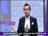 صدى البلد |أحمد مجدي: كل مسئول مستني الرئيس يقوله يعمل ايه