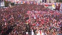 """Turhan: """"(Cumhurbaşkanı Erdoğan) Dünya Mazlumlarının Hamisi, Zalimlerin İse Korkulu Rüyası Oldu"""""""