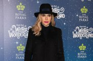 Ayda Field lives in happy chaos