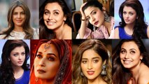 Top10 Bollywood actresses having SUCCESSFUL careers even after marriage | FilmiBeat