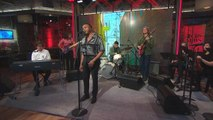 """Saturday Sessions: Durand Jones & The Indications perform """"Morning In America"""""""