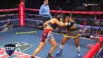 Anabel 'Avispa' Ortiz en los Protagonistas | Azteca Deportes