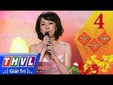 THVL | Xuân Phương Nam 2018 - Tập 4[2]: Mùa xuân trong đôi mắt em - Yến Xuân