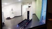 Au CHU de Limoges Dupuytren 2, ce sont des robots qui vont assurer, en partie, les approvisionnements soulageant ainsi le personnel de la logistique