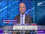 صدى البلد   مواطن يهدد بحرق نفسه مثل بوعزيزي