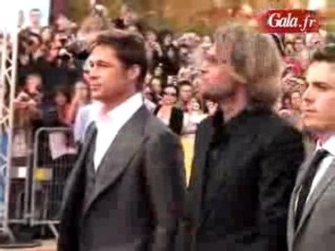 Matt Damon, Brad Pitt - le best-of du tapis rouge