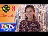 THVL   Hãy nghe tôi hát Mùa 3 – Tập 8[6]: Đà Lạt Hoàng Hôn - Như Trang