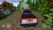 Eagle Offroad - 4x4 SUV Offroad Amazing Car Driver - Android Gameplay FHD