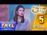 THVL | Chân dung cuộc tình – Tập 5[2]: Mưa Nửa Đêm - Hà Thúy Anh