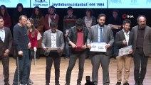 5'inci Bilgi Evleri Öykü Yarışması'nda ödüller sahiplerini buldu