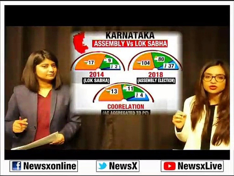 Karnataka Chief Minister HD Kumaraswamy Meets PM Narendra Modi; What's Happening In Karnataka?