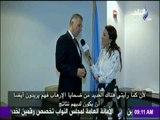 صباح البلد - جان بول لابورد المدير التنفيذي لبرنامج الأمم المتحدة لمكافحة الإرهاب