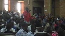 Burkina faso, LE DÉBAT SUR LE FRANC CFA TOUJOURS VIVACE