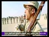 نظرة - يوم في حياة مجند بالجيش المصري (حلقة ك�
