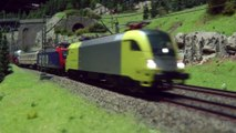 Pilentum Model Railroads - At the Railway Line | Pilentum Television - The world of model trains