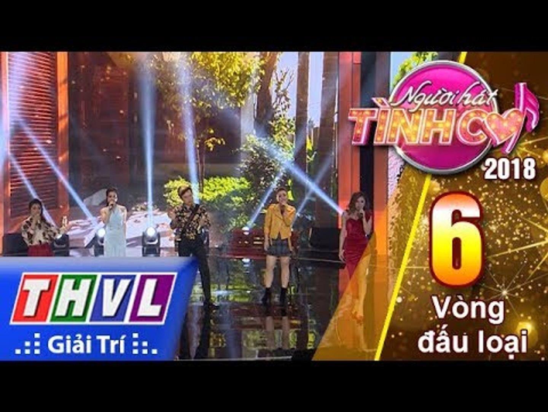 THVL | Người hát tình ca Mùa 3 - Tập 6[1]: Tiết Mục Mở Màn Của Chí Tài Và Dàn Thí Sinh Nữ
