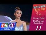 THVL | Duyên Dáng Bolero – Tập 11[3]: Dạ Khúc Cho Tình Nhân - Trương Diễm