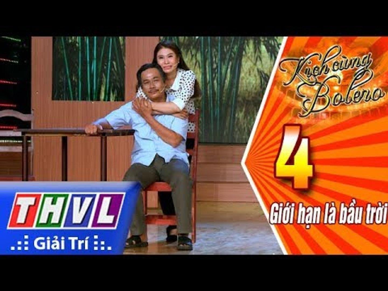 THVL | Kịch Cùng Bolero Mùa 2 - Tập 4[2]: Oán hận tình sâu - Đạo diễn Thái Kim Tùng