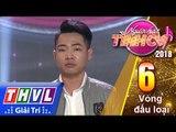 THVL | Người hát tình ca Mùa 3 - Tập 6[3]: Chuyến Đò Không Em - Tạ Đình Nguyên