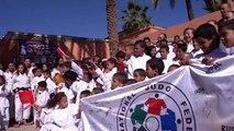 Grand Prix de Marrakech : du spectacle sur les tatamis