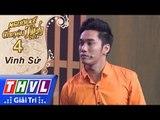 THVL | Người kể chuyện tình Mùa 2 – Tập 4[2]: Vòng nhẫn cưới - Nguyễn Ngọc Sơn