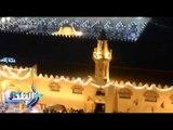 صدى البلد | الآلاف يحيون ليلة القدر فى مسجد عمرو بن العاص