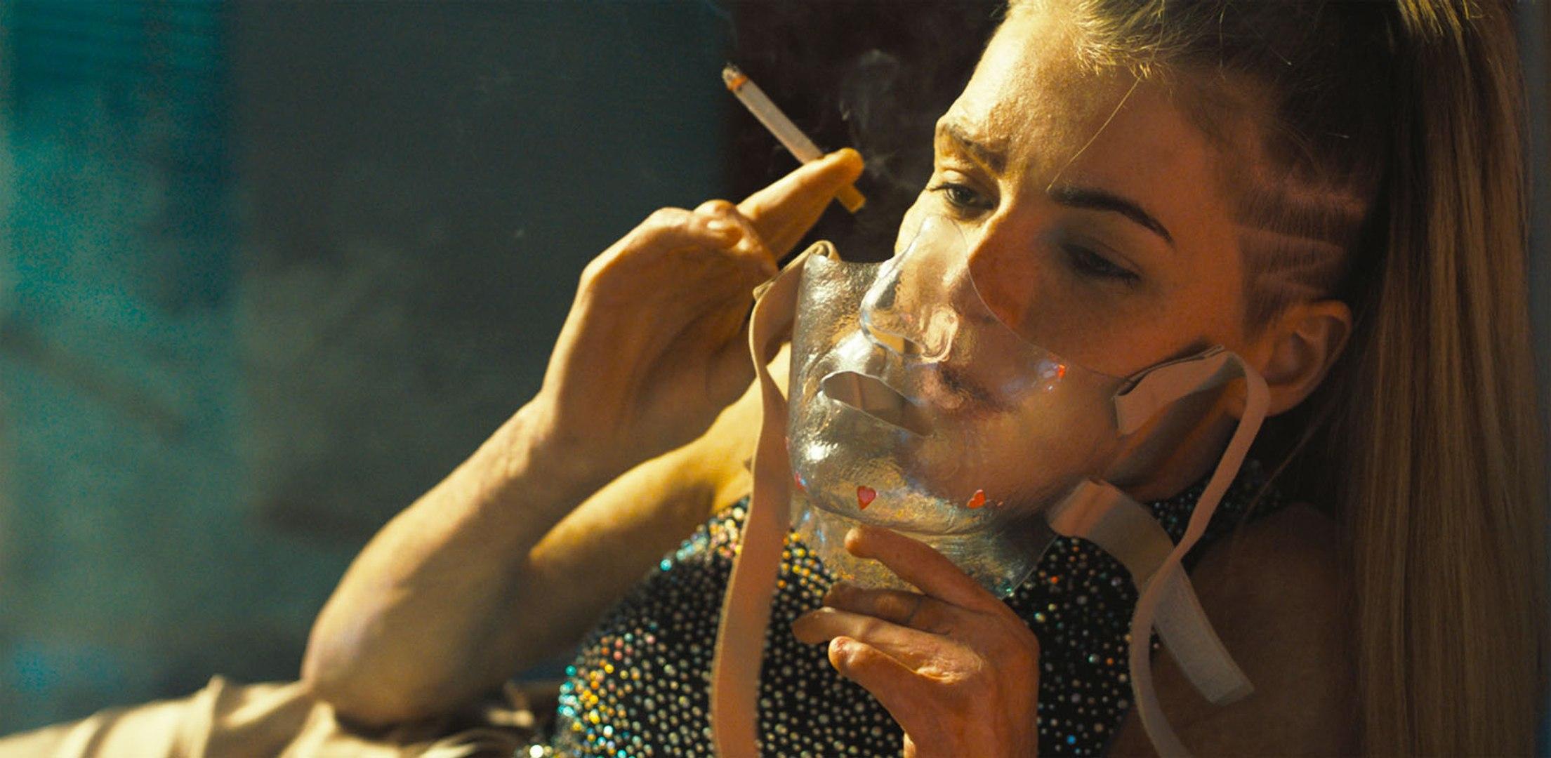 Dirty God Movie - Sacha Polak's acid attack drama - Starring Vicky Knight - Trailer HD