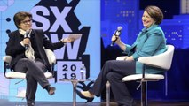 2020 Democratic presidential candidates take on SXSW