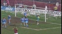TBT: Milan-Malines 2-0, 1990