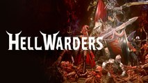 Hell Warders GamePlay — Tower Defence Meets Third-person {60 FPS}