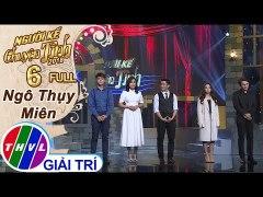 THVL Nguoi ke chuyen tinh Mua 2 Tap 6 Ngo Thuy Mie