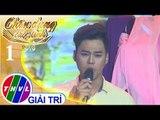 THVL | Chân dung cuộc tình Mùa 2 – Tập 1[6]: Bài thơ cuối cùng - Phan Ngọc Luân
