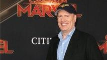 Kevin Feige Says 'Captain Marvel' Post-Credits Shows Sneak Peek Of 'Avengers: Endgame'