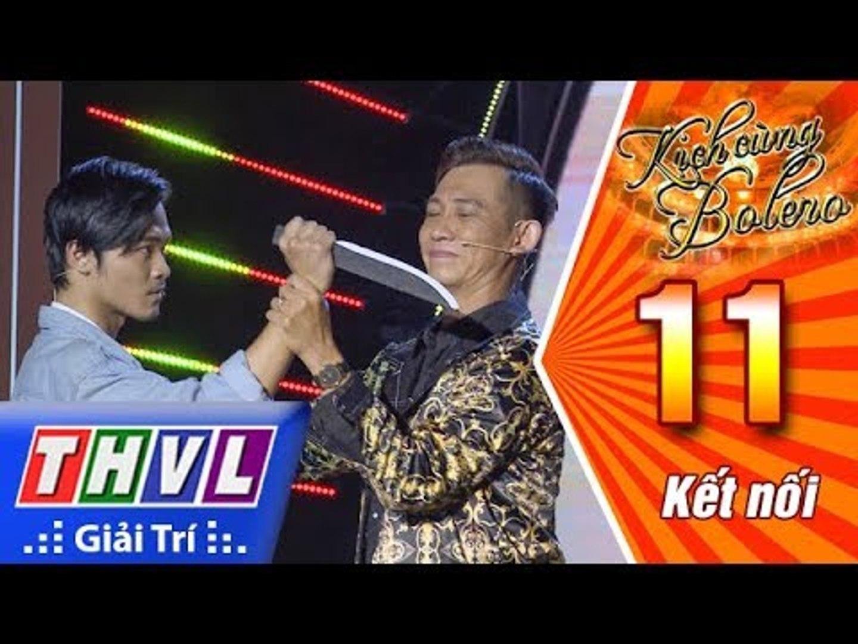 THVL | Kịch cùng Bolero Mùa 2 - Tập 11[2]: Đạo Diễn Minh Tuấn