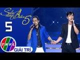 THVL | Solo cùng Bolero Mùa 5 - Tập 5[2]: Bài không tên số 7 - Lasinal, Nguyễn Văn Minh