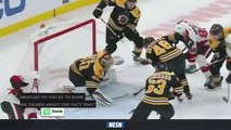 Tuukka Rask Stonewalls Senators To Extend B's Point Streak To 19 Games