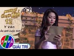 THVL Nguoi ke chuyen tinh Mua 2 Tap 12 2 Ngan cach Thu Hang