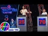THVL | Truy tìm cao thủ -Tập 3: Mong muốn quyết đấu với Dương Thanh Vàng, Xuân Tiến chọn loại Hà Thu