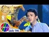 THVL | Chân dung cuộc tình Mùa 2 – Tập 8[3]: Lời Đắng Cho Một Cuộc Tình - Khắc Minh
