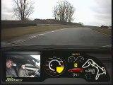 Votre video de stage de pilotage B017020319POPO0028