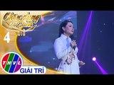 THVL | Chân dung cuộc tình Mùa 2 – Tập 4[2]: Chuyện Tình Hoa Mười Giờ - Đông Đào