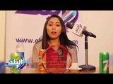 صدى البلد | شيماء الشايب لـ«صدى البلد»: أم كلثوم كانت سبب نجاحي