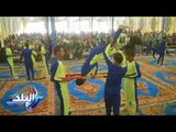 صدى البلد |  المنيا تحتفل باليوم العالمي لذو�