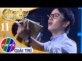 THVL | Nếu anh đừng hẹn – Khắc Minh | Chân dung cuộc tình Mùa 2 - Tập 11