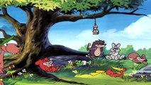 Vilain Petit Canard Cartoons Ep26 - Les Fous Du Volant | Dessin Animé Pour Enfant