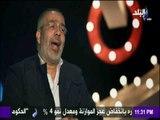 دايرة الشر - مدحت العدل : هجوم «قناة الجزيرة»