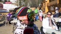 Stations de ski : des départs mais aussi des arrivées