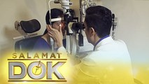Salamat  Dok: Dr. Leuenberger Gives Medical Advice to Avoid Glaucoma