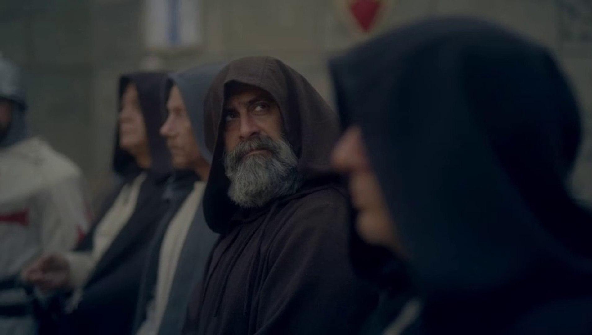 Resurrection: Dirilis Ertugrul | Season 1 | Episode 21 | [ENGLISH SUBTITLES]