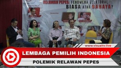 Boni Hargens : Kampanye Hitam Relawan Prabowo-Sandi Ancam Keutuhan Bangsa